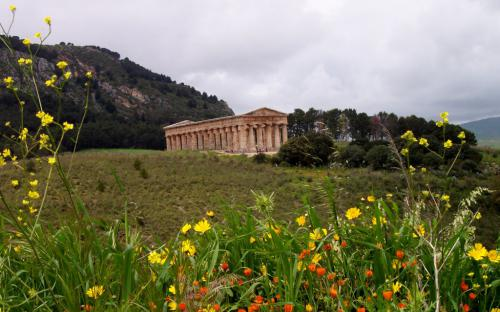 Hiking in Sicily:  A World Apart