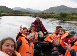 Ireland Hiking and Boating Adventure: Exploring the Emerald Isle