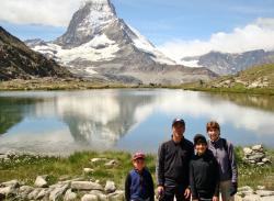 Zermatt Hiking
