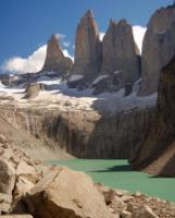 Chilean Lake District and Torres del Paine National Park